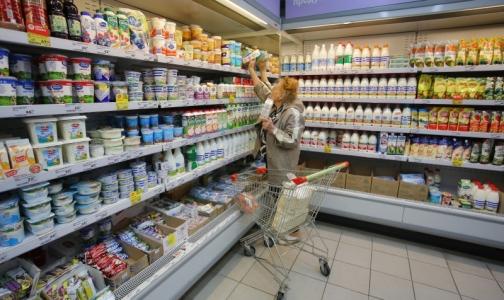 Импортозамещение со знаком минус: объемы фальсификата в Петербурге растут