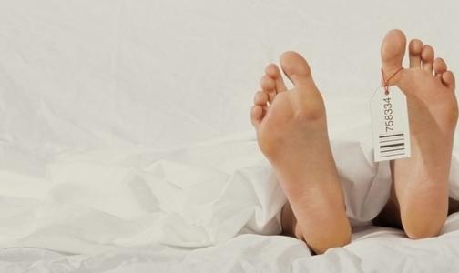 В Петербурге четыре человека умерли от гриппа