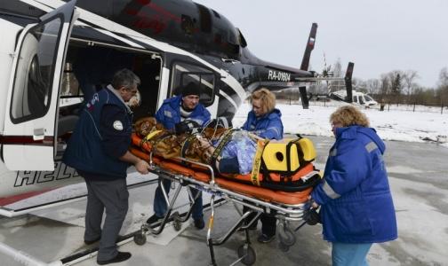 Правила медицинской эвакуации изменят, чтобы россияне не умирали за границей