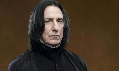 Исполнитель роли профессора Снегга в «Гарри Поттере» умер от рака