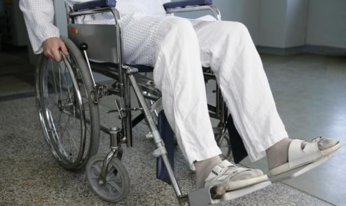 Петербургский ученый поможет людям научиться ходить после паралича