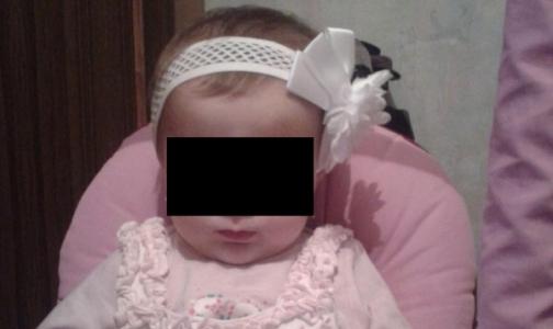 В поликлинике Калининского района умерла годовалая девочка