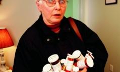 Из аптек Петербурга исчезло лекарство от «свиного» гриппа