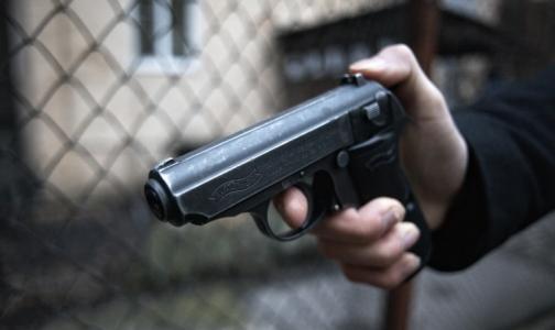 В Подмосковье застрелили директора медцентра