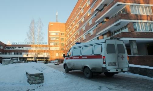 Минздрав: Онкозаболевания станут основной причиной смерти россиян