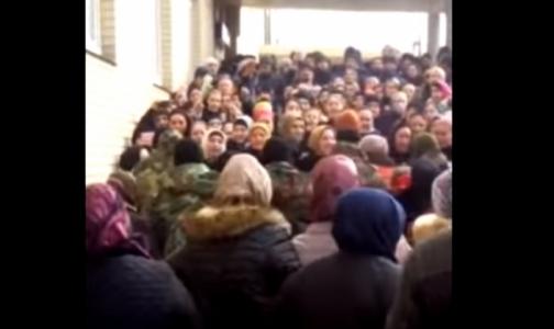Минздрав о ситуации в Дагестане: Самосуд над медиками недопустим