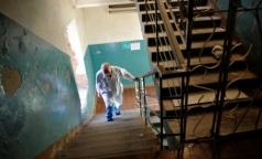 Смертность в январе стала рекордной для Петербурга за 5 лет