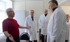 Спустя 20 лет в Ленобласти достроили корпус для химиотерапии