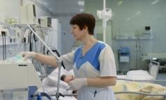 В больницах появятся катетеры и повязки петербургского производства