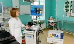 Лор-врачи начали лечить петербургских детей с помощью навигационной системы