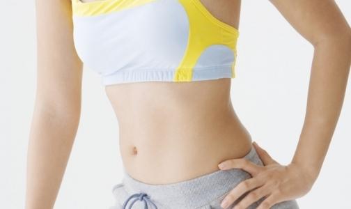 Эксперты назвали 4 продукта, помогающих сжигать жир