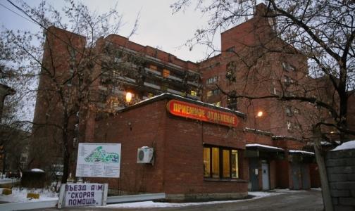 В Петербурге выросло число госпитализированных из-за ОРВИ