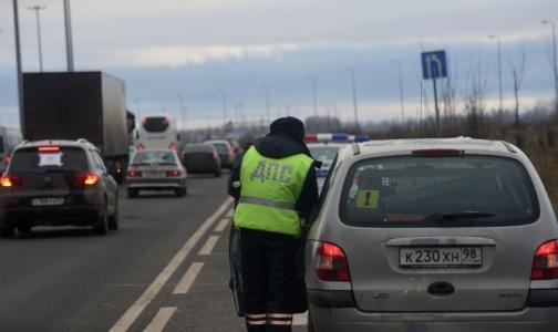У водителей будут брать анализ мочи после проверки на алкотестере