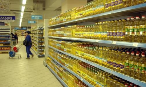 Накануне Масленицы в России проверили качество подсолнечного масла