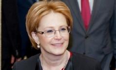 Вероника Скворцова: Я доказывала Минздраву, что инсульт - не приговор