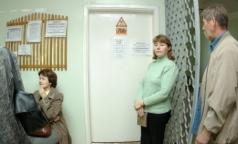 У петербуржцев все чаще обнаруживают рак во время диспансеризации