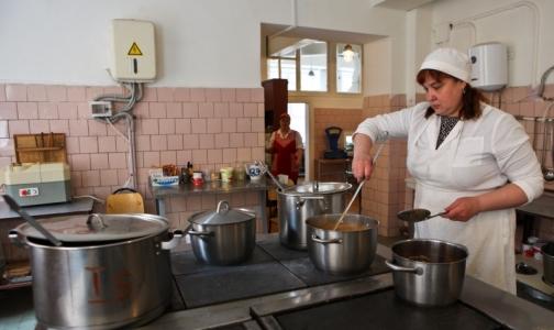 Петербуржцам в городских больницах больше всего не нравится питание