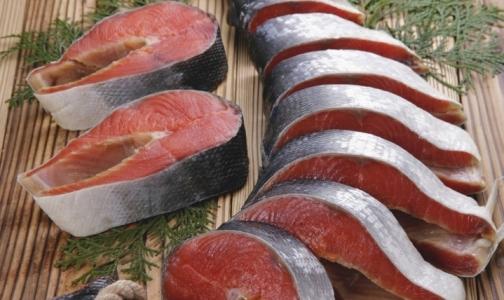 Рыба может быть вредной для иммунитета