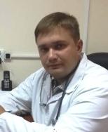 Станислав Олегович Сосновский