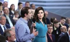 Хабенский: Поручение президента об обеспечении детей аппаратами ИВЛ не выполнено