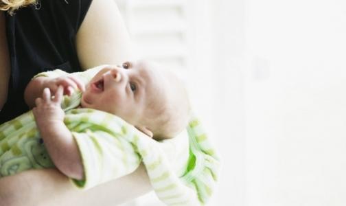 В Петербурге впервые сделали операцию еще не родившемуся ребенку