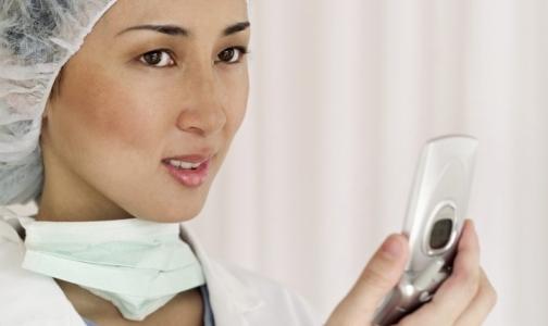 Хирурга могут наказать за диагноз ребенку по WhatsApp
