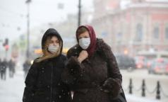 Производитель противовирусных средств назвал доход от эпидемии гриппа в России