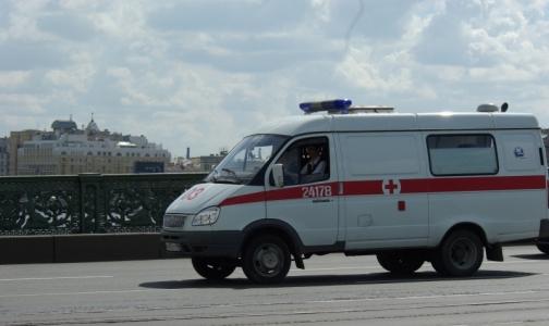 В России изменят ГОСТ для машин скорой помощи