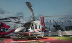 Медиков Татарстана посадят на казанские вертолеты
