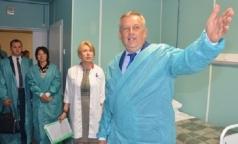 Здравоохранению Ленобласти пообещали реновацию