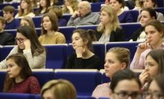Медицинские вузы Петербурга в 2016 году примут больше целевиков