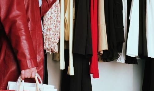 Фонд AdVita собирает вещи для благотворительного бутика