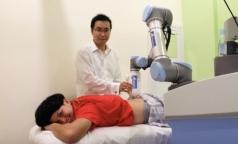 Массажистов в больницах могут заменить роботы
