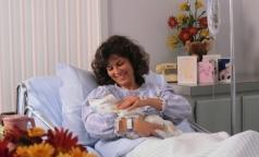 В Дании выяснили, когда родит женщина, начавшая лечиться от бесплодия