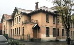 Здания бывшей общины сестер милосердия в Пушкине стали региональным памятником