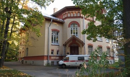 Пациенты с туберкулезом «встали грудью» за пушкинский диспансер