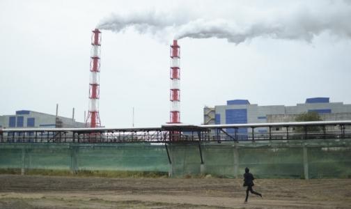В Минприроды назвали 9 городов с самым грязным воздухом