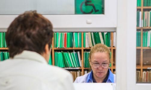 ОНФ: В Петербурге слишком долго ждут приема онколога