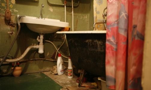 Петербургские врачи рассказали, может ли влажность в ванной привести к астме