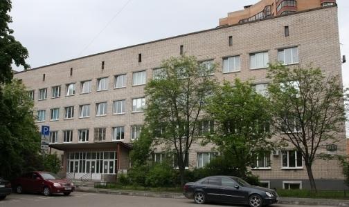 Поликлинику в Купчино будут ремонтировать до конца года