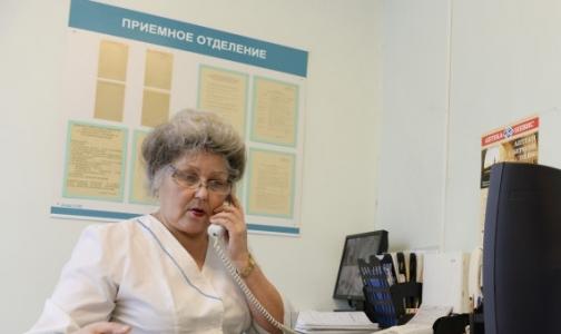 При областных больницах создаются круглосуточные отделения «неотложки»