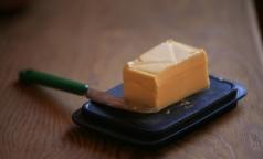 Петербургские магазины продают маргарин под видом сливочного масла