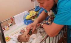 Главный врач ДГБ№ 1: Дети должны жить дома, а не в больнице