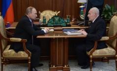 Путин разрешил посадить врачей «Скорой» в «КамАЗы»