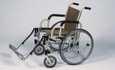 В Петербурге дети-инвалиды с трудом получают подходящие средства реабилитации