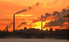 Роспотребнадзор: Из-за грязного воздуха петербуржцы чаще умирают от рака