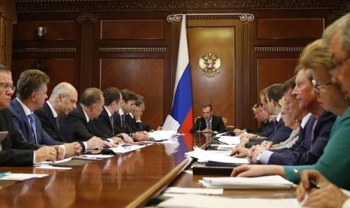 Скворцова назвала 5 приоритетных проектов в здравоохранении на ближайшие годы