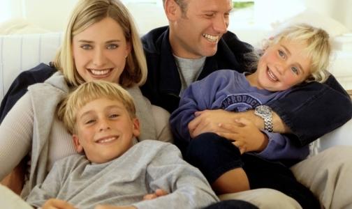 Молодых мамочек двух детей хотят поощрять дополнительно