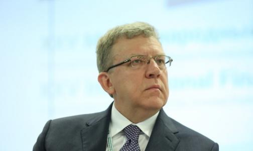 Кудрин предложил отложить повышение зарплат врачам