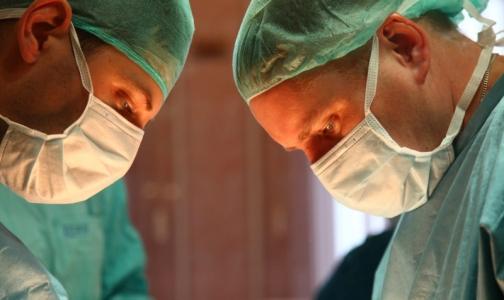 10-сантиметровый тромб у россиянки стал осложнением после родов